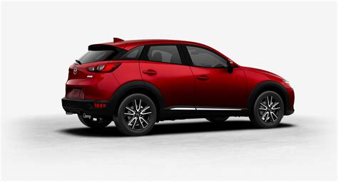 100 Autos Mazda 2017 2017 Mazda Cx 3 Review 2018