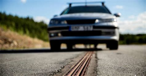 The World's First Electrified Road Is Opened In Sweden!