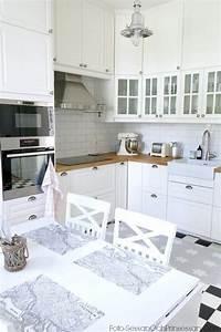 Ikea Küche Griffe : 24 besten k che bodbyn wei bilder auf pinterest k chen ideen bauernk chen und ikea k che ~ Frokenaadalensverden.com Haus und Dekorationen