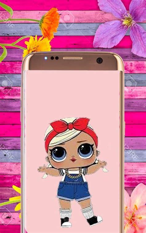 surprise lol dolls wallpaper  android apk