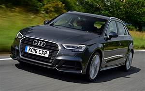 A3 S Line : audi a3 sportback s line 2016 uk wallpapers and hd images car pixel ~ Medecine-chirurgie-esthetiques.com Avis de Voitures