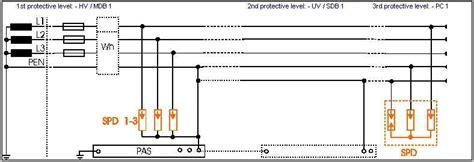 surge diverter wiring diagram wiring diagram and