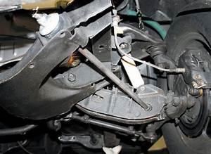 Drag Racing Traction  Front Suspension  Torsion Bars