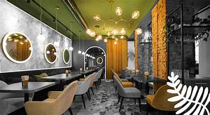 12 Restaurant Design  U0026 Decor Ideas To Inspire You In 2020