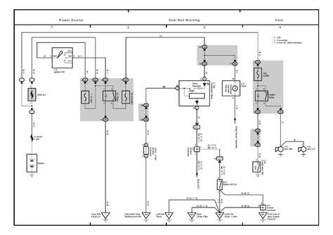 2004 solara power seat wiring diagram imageresizertool