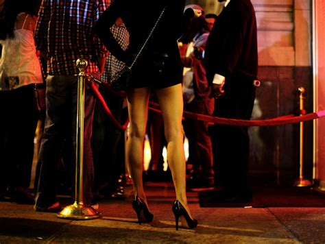 Dress Codes In New York Clubs