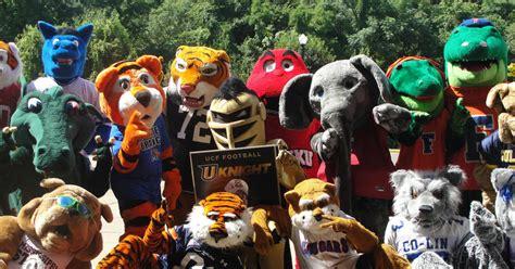 colleges   americas  unique college mascots