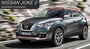 Nissan Juke Nouveau : nouveau nissan juke il arrive en 2016 ~ Melissatoandfro.com Idées de Décoration