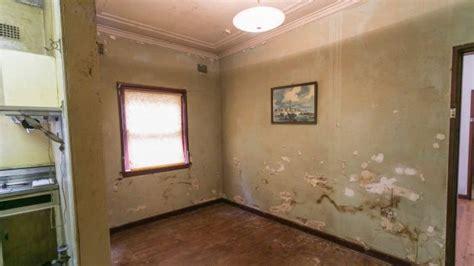 termites rising damp  asbestos   worst