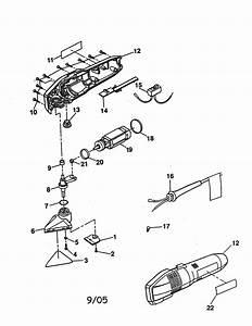 Looking For Ryobi Model Ds2000 Type Ii Power Sander Repair