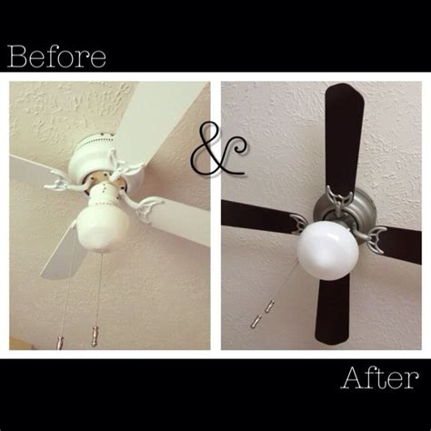 Ceiling Fan Blade Covers Diy by 15 Best Images About Diy Ceiling Fan Blades On