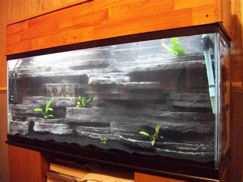 bureau aquarium aquarium diy 28 images kaylen s discus diy aquarium