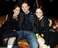 'Poppet' Tom Hardy attends the after party of European ...