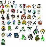 Bing image feed ben 10 omniverse aliens names voltagebd Images