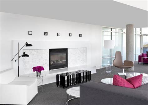 d 233 coration maison gris et blanc