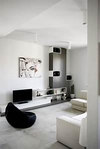 Minimalist Interior Design : minimalist interior by msx2 architettura ~ Markanthonyermac.com Haus und Dekorationen