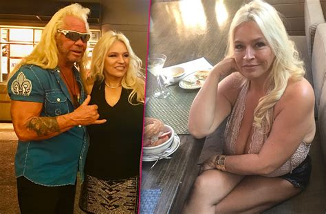 dog the bounty hunter s wife beth diagnosed with stage 2