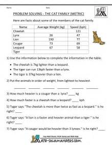 word problems 3rd grade math word problems for