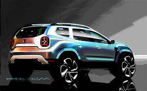 Dimension Duster 2018 : 2018 dacia duster revealed with evolutionary design and raised ground clearance autoevolution ~ Medecine-chirurgie-esthetiques.com Avis de Voitures