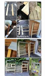 Faire Soi Meme : blog diy comment faire soi m me une maison tag re pour ~ Melissatoandfro.com Idées de Décoration