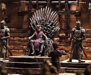 ideas  iron throne  pinterest game