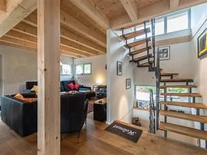Treppen Im Haus : treppe im haus design 120 von frammelsberger holzhaus ~ Lizthompson.info Haus und Dekorationen