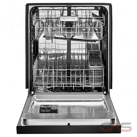 kdfehbl kitchenaid dishwasher canada  price reviews  specs toronto ottawa