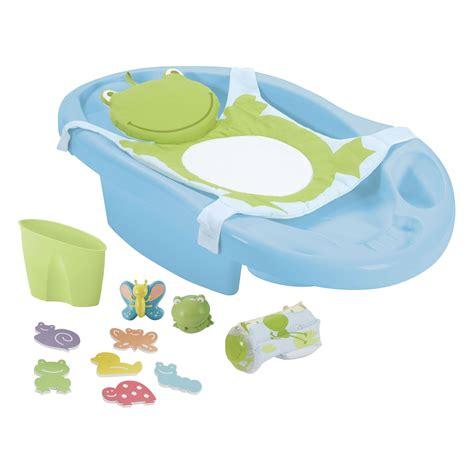 safety 1st funtime froggy bath tub