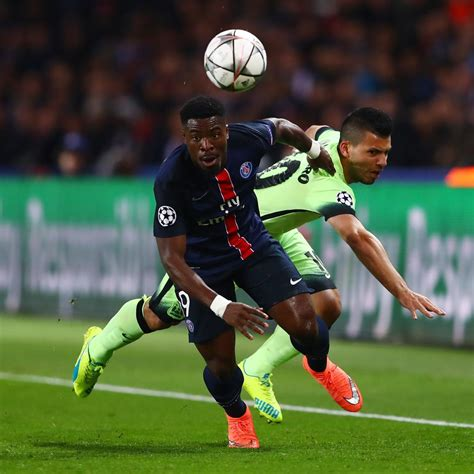 PSG vs. Manchester City: Goals, Highlights from Champions ...