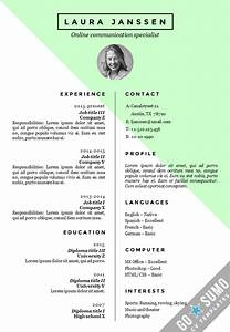 cv resume template stockholm With cv template