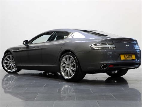 Used 2011 Aston Martin Rapide for sale in North Yorkshire ...