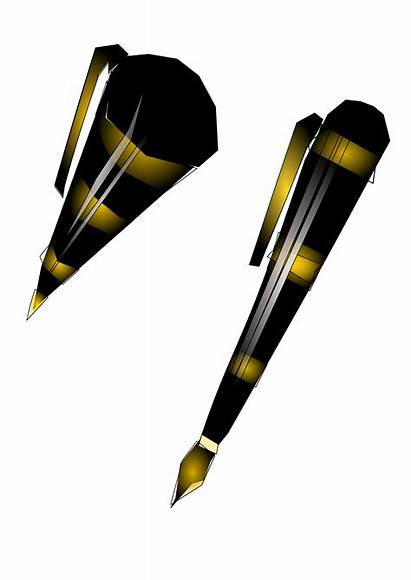 Vector Pens Antique Domain 1067 1995