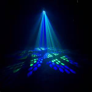 Mystic DJ Lights