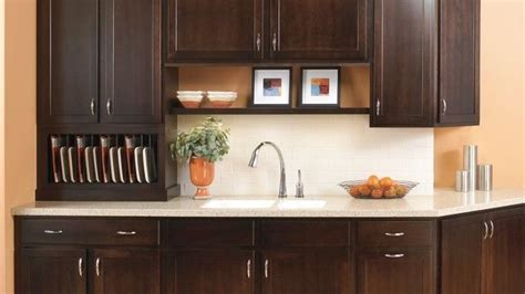 wood for kitchen cabinets secrest birch in twilight the darkest finish available 1581