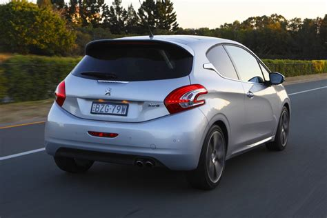 Peugeot Australia by Peugeot 208 Drive Peugeot Australia Launches Bold