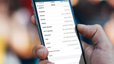 numbers on iphone here are six ways to find your iphone serial number