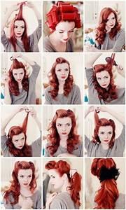 Greaser Hair For Women | www.pixshark.com - Images ...