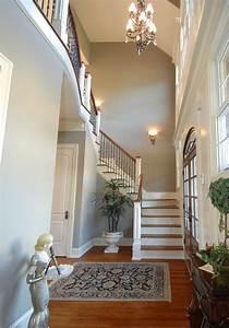 Wooden Narrow Hallway Decor Home Design Narrow Hallway