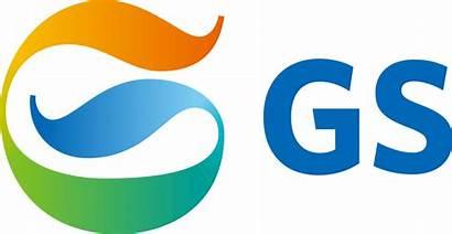 Gs Korean Company Svg South Caltex Logos
