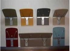 Eureka Mfg Wall Mounted Chair YouTube