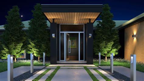 Alumilux Led Landscape Spot Light  Outdoor Pathway Light