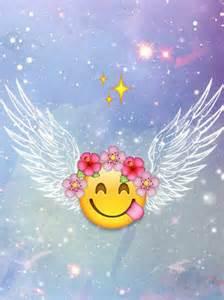 Emoji Galaxy Tumblr