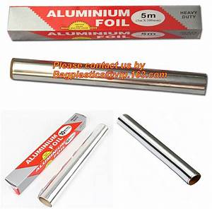 Food grade catering aluminum foil roll, Foodservice ...