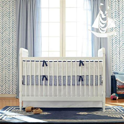 chambre bébé original chambre bébé moderne avec déco inspirée par la mer
