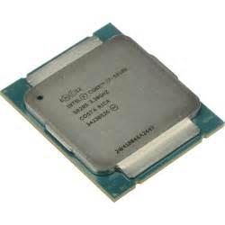 Core i7-5820K 3.3 GHz Processor