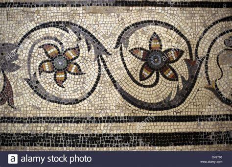 modern mosaic floor designs tile pattern ideas floral