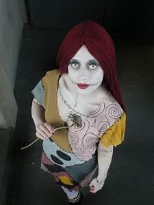 Sally cosplay .. by Lady-Ragdoll on DeviantArt