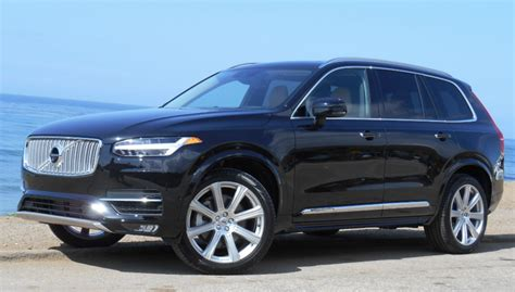 First Spin: 2016 Volvo XC90   The Daily Drive   Consumer