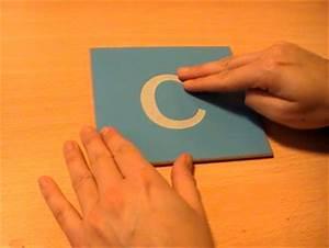 montessori language written language sandpaper letters With montessori sand letters