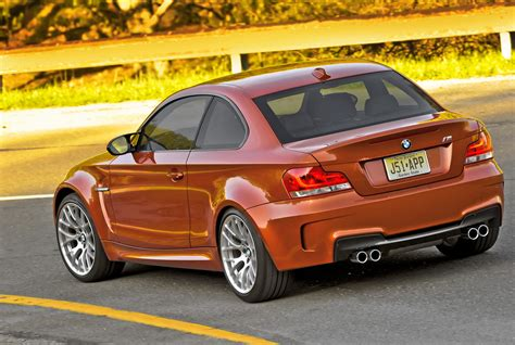 2011 Bmw M1 by 2011 Bmw M1 Coupe News Reviews Msrp Ratings With